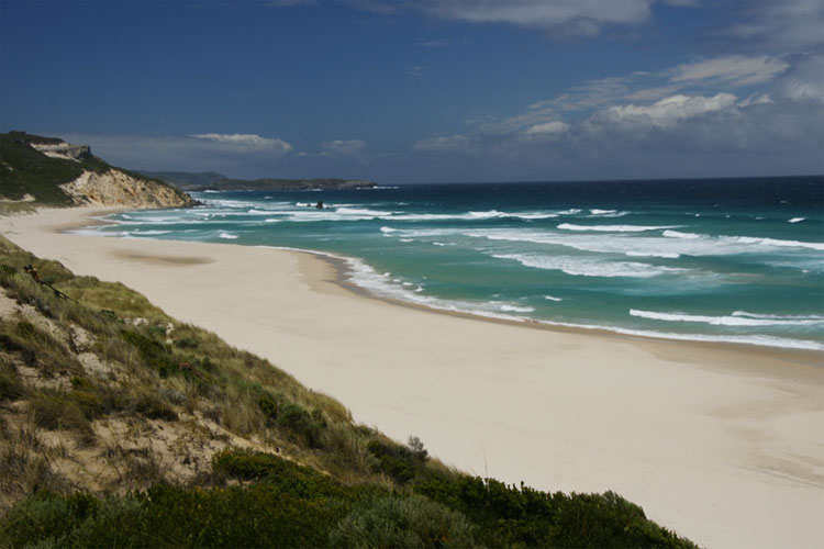 Destination south coast beaches south of Perth | Credits MBrouwer