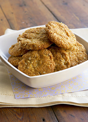 Aussie-food-anzac-biscuits-Credits-AustraliaGeographics