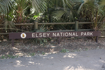 Elsey National Park | Credits Matt Hutchinson