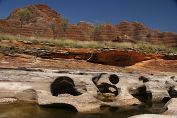 The Bungle Bungles | Credits MBrouwer