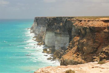 Nullabor The Great Australian Bight | Credits ATA