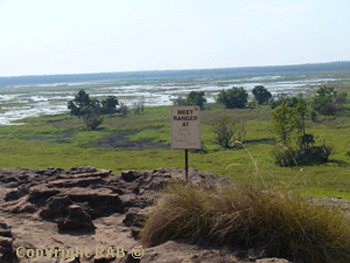 Ubirr Aboriginal Rock Art site | Credits RAB